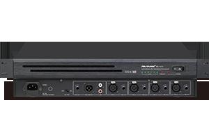RS-1610 移频器