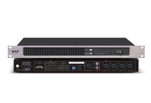 RS-1220 移频/反馈抑制器