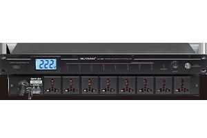 AC-U08P  八通道电源时序器